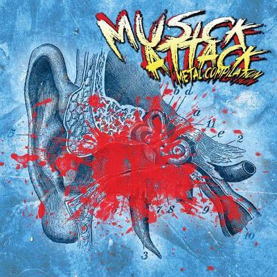 V/A Musick Attack Metal Compilation