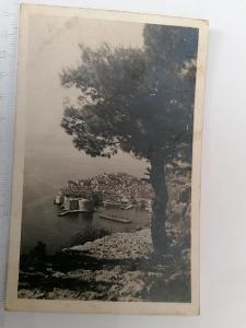 Pohled Dubrovník