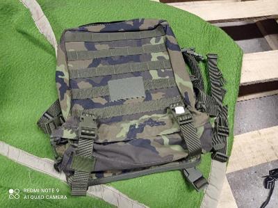 Zdravotnický batoh - Batoh pro zdravotníky - Medic bag vz.95 ačr SPM