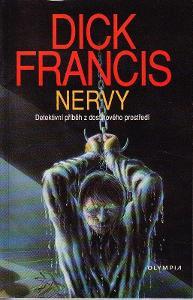 Dick Francis Nervy
