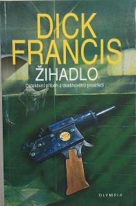Dick Francis Žihadlo