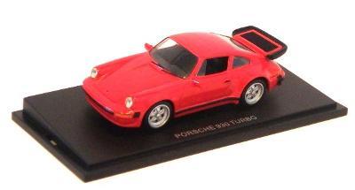 Porsche 930 Turbo 1:43