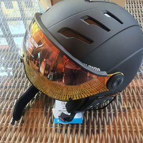 Alpina Jump 2.0. HM lyžařská helma