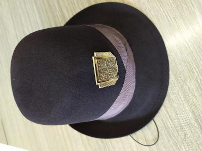 Klobouček policie