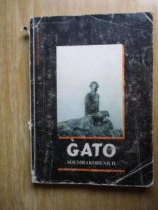 Gato & Pelčák Martin - Soumrakodlak II