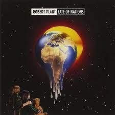 PLANT ROBERT Fate of nations