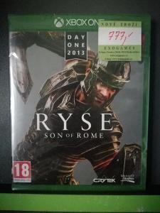 Ryse Son of Rome (Xbox One) - NOVÁ