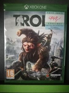 Troll and I (Xbox One) - NOVÁ