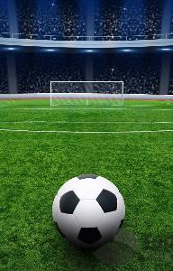 Deka 100 x 150 cm fotbal nové