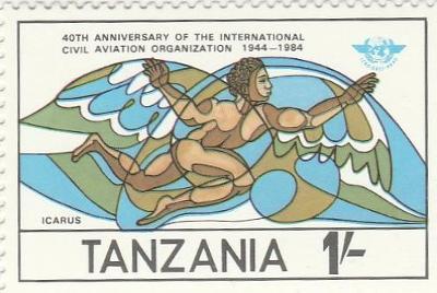 Tanzánie - na doplnění - ostatní