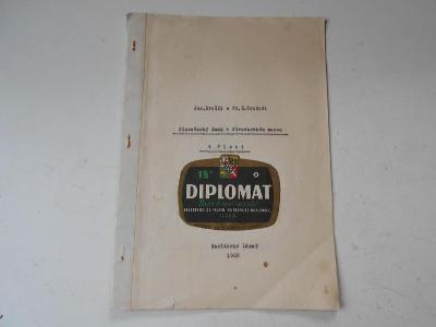 Starý dokument - PIVO