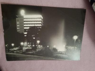 Pohlednice Brno r.1964,prošlé poštou