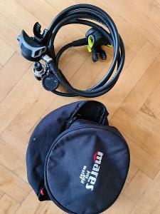 Potápěčské vybavení 9 ks