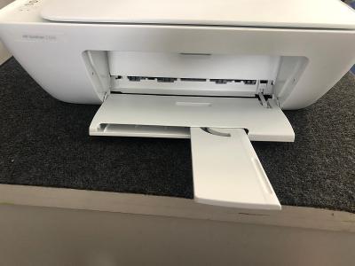 Multifunkční tiskárna HP Deskjet HP2320, funkční!