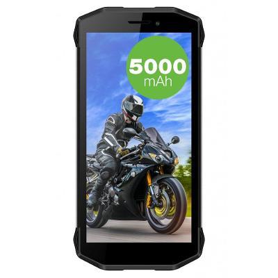 EVOLVEO StrongPhone G5, vodotěsný odolný telefon