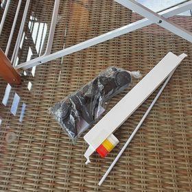Sušák na prádlo Foppapedretti Gulliver - Zařízení