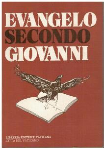 Gianfranco Nolli - Evangelium podle Jana latinský řecký komentář