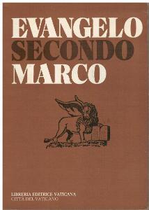 Gianfranco Nolli - Evangelium podle Marka latinský řecký komentář