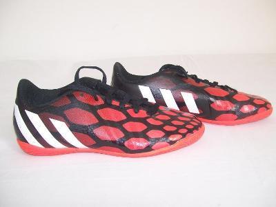 Sportovní obuv dětská ADIDAS PREDITO - č. 33