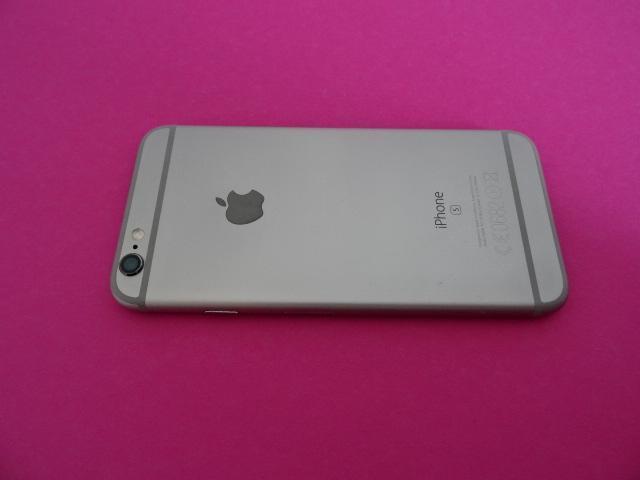 iPHONE 6S 32GB APPLE ORIGINAL - Mobilní telefony
