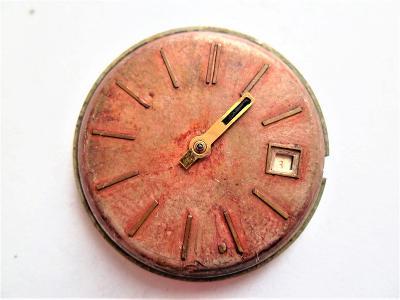 Strojek do ruských náramkových hodinek*3-296