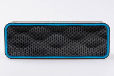 Bezdrátový reproduktor ZoeeTree S1 HD audio/ BT 4.2/ SD/TF/ Od 1Kč!