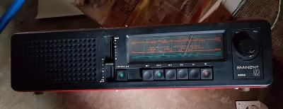 Staré radio