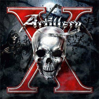 ARTILLERY - X Ltd.