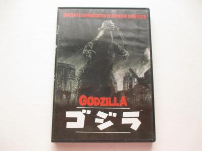 DVD GODZILA 1954