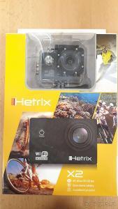 Hetrix X2 Outdoorová akční kamera