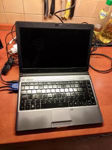 Notebook Acer Aspire 3810T - číst popis