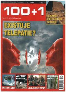 Časopis 100+1 č.7/2007