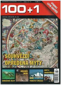 Časopis 100+1 č.18/2007
