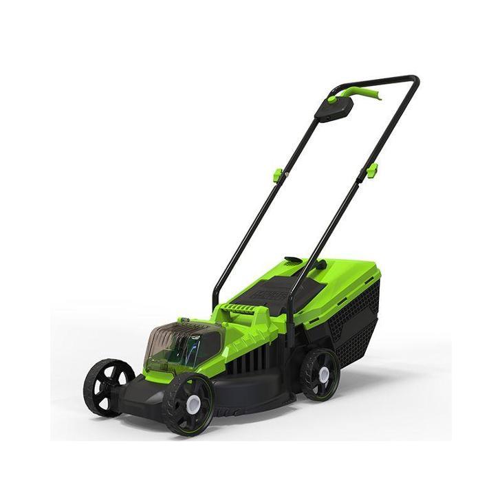Akumulátorová sekačka na trávu na baterie 4000mA KD5420 - Zahrada