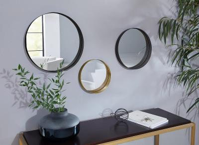 Dekorativní zrcadla 3ks (45119454) _B254