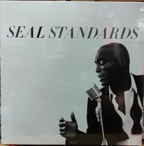 LP vinyl Seal Standards