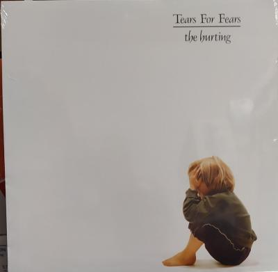 LP vinyl Tears For Fears Hurting