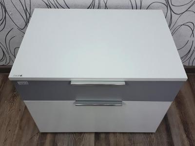 Noční stolek, kontejner se šuplíky (22354B)