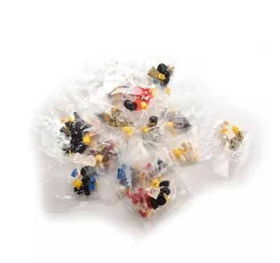 (LEGO kompatibilní) Stavebnice: náhodná minifigurka