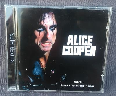 CD - Alice Cooper (1999), CD V PĚKNÉM STAVU