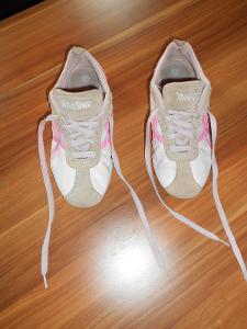 Boty dámské