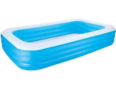 Nafukovací bazén 305 x 183 x 56 cm + dárek