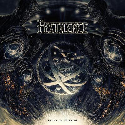 PESTILENCE Hadeon - LP