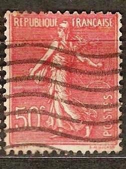 France 1924 Mi 161