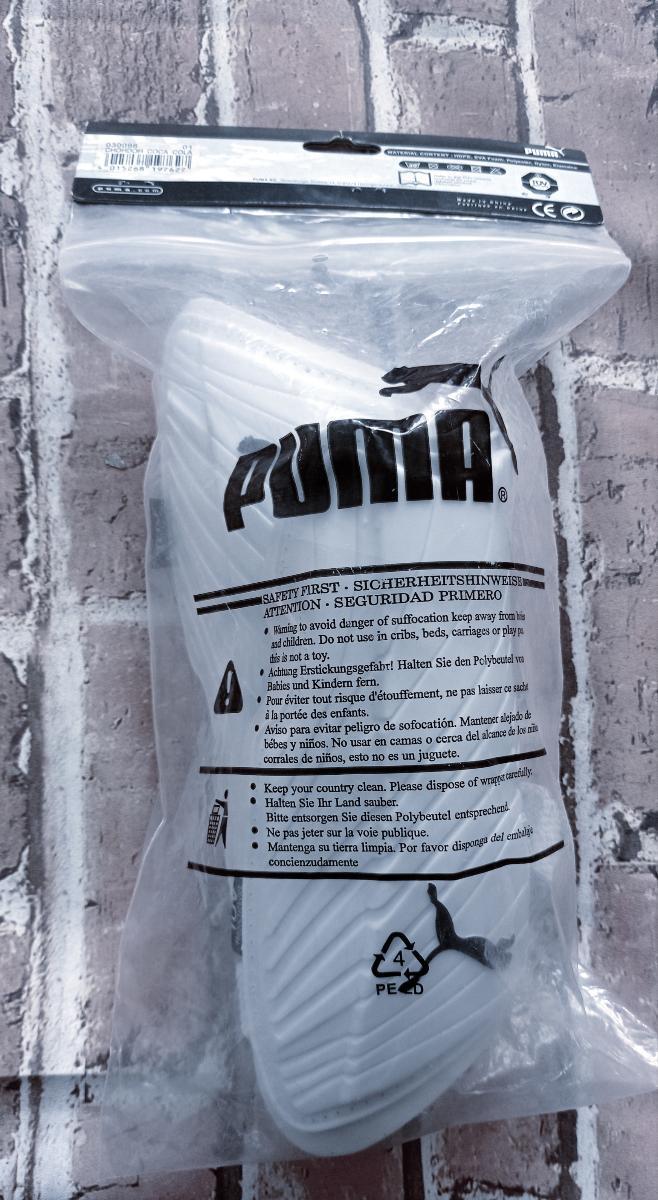 Fotbalové chrániče Puma  - Kolektivní sporty