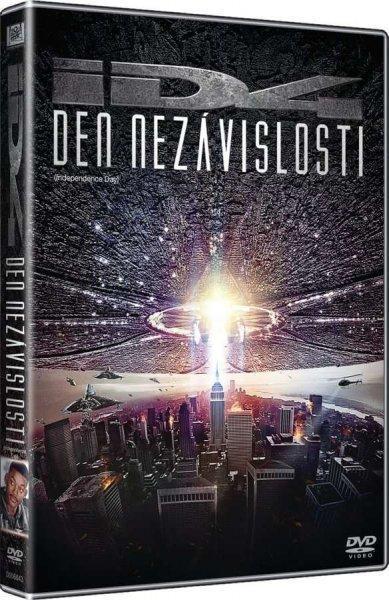Den nezávislosti - DVD