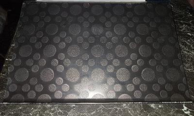 stojan na notebook černý Šířka:  42 cm Hloubka:  31 cm Výška:  9 cm