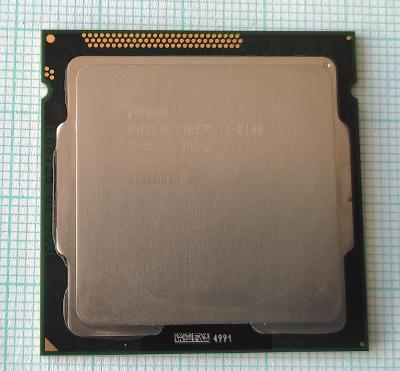 Procesor SR05C (Intel Core i3 i3-2100)