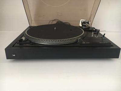 DUAL 506 gramofon