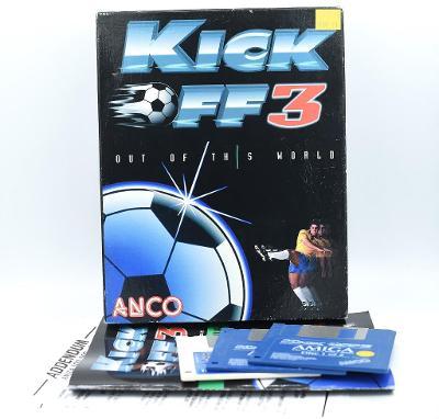 ***** Kick off 3 (Amiga) *****
